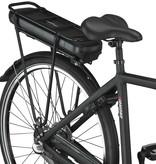 Altec Altec Diamond E-Bike 518 Wh N-3 Heren Zwart