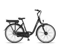 Altec Diamond Plus E-Bike D53 Zwart 518Wh N7