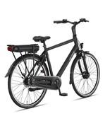 Altec Altec Diamond Plus E-bike H53 Zwart 518Wh N7