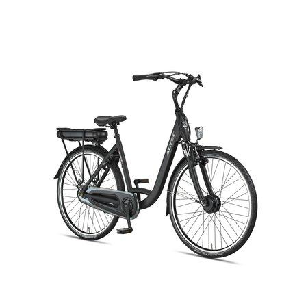 Altec Altec Diamond Plus E-Bike 518Wh  N-7 Zwart