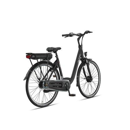 Altec Altec Diamond Plus E-Bike D53 Zwart 518Wh N7