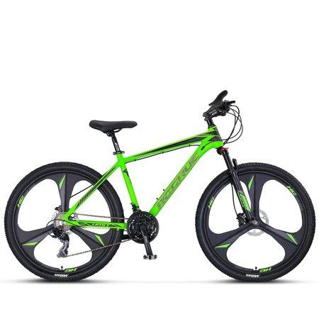Altec Umit Accrue 27.5 inch HYD MTB Neon Groen