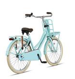 Altec Altec Urban 24inch Transportfiets Blue