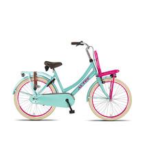 Altec Urban 24inch Transportfiets Pinky Mint