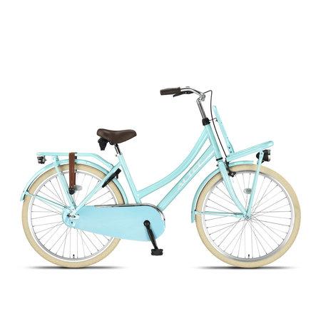 Altec Altec Urban 26inch Transportfiets Blue