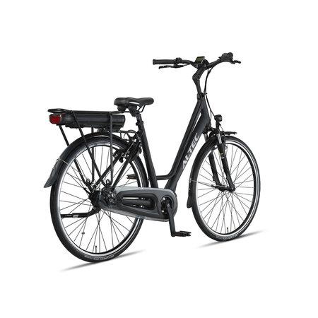 Altec Altec Harmony E-Bike Dames 28 inch 52 cm 7v Zwart