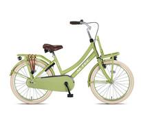 Outlet Altec Urban 22inch Transportfiets Olive