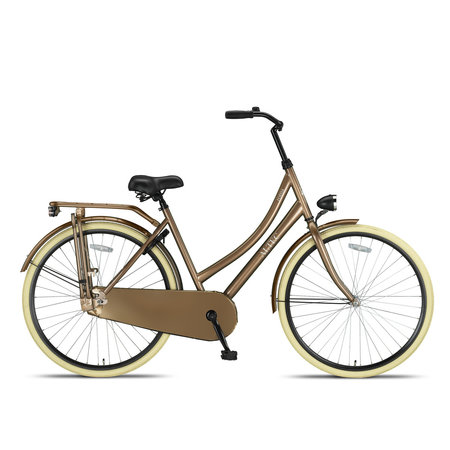 Altec Outlet Altec Roma 28 inch Omafiets Wood 53cm