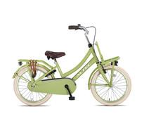 Outlet Altec Urban 20inch Transportfiets Olive