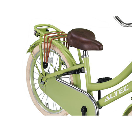 Altec Outlet Altec Urban 20inch Transportfiets Olive