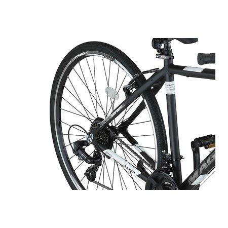 Altec Altec Magnetic Trekking V-Brakes Heren 28inch 51cm Black/White