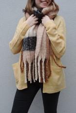 Brew scarf
