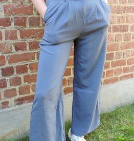 Batcha pants blue