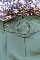 Batcha pants green