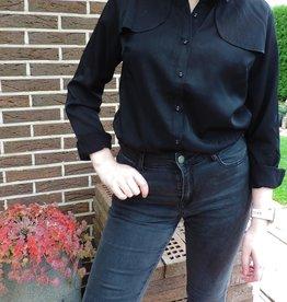 Ingas blouse black