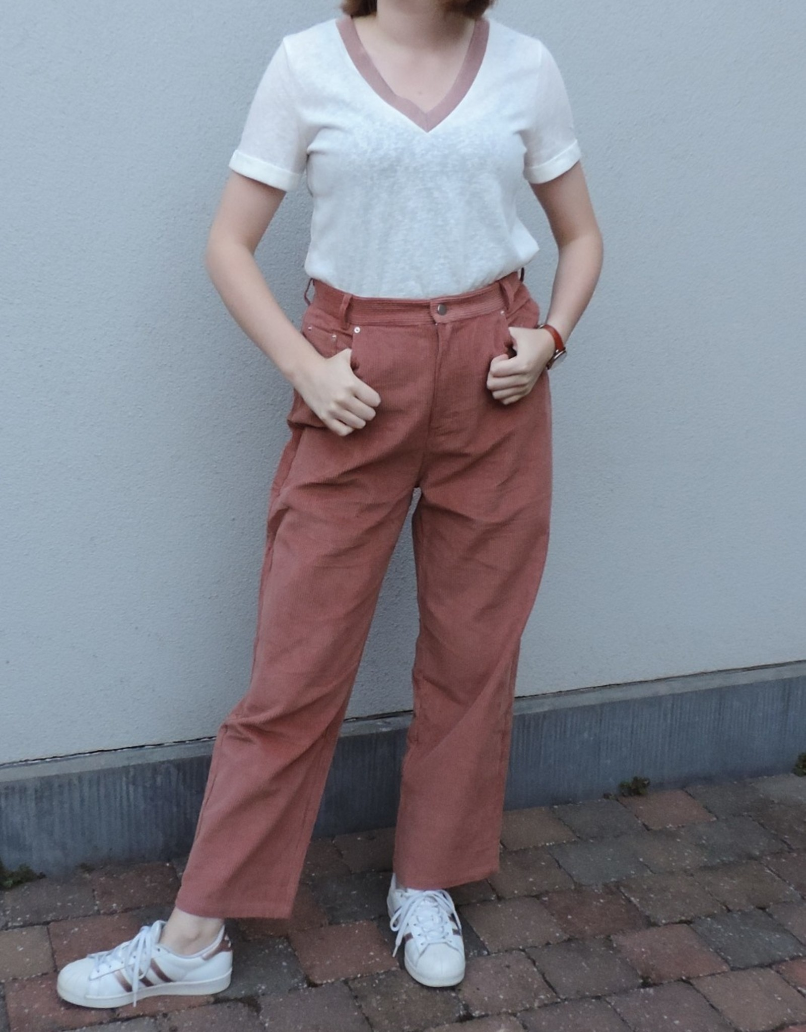 Bobby pants