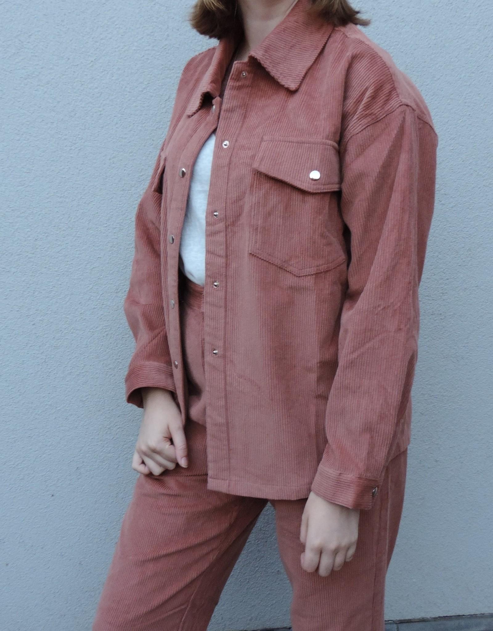 Blanche jacket