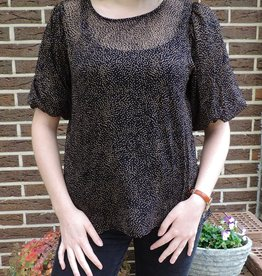 Bulle blouse