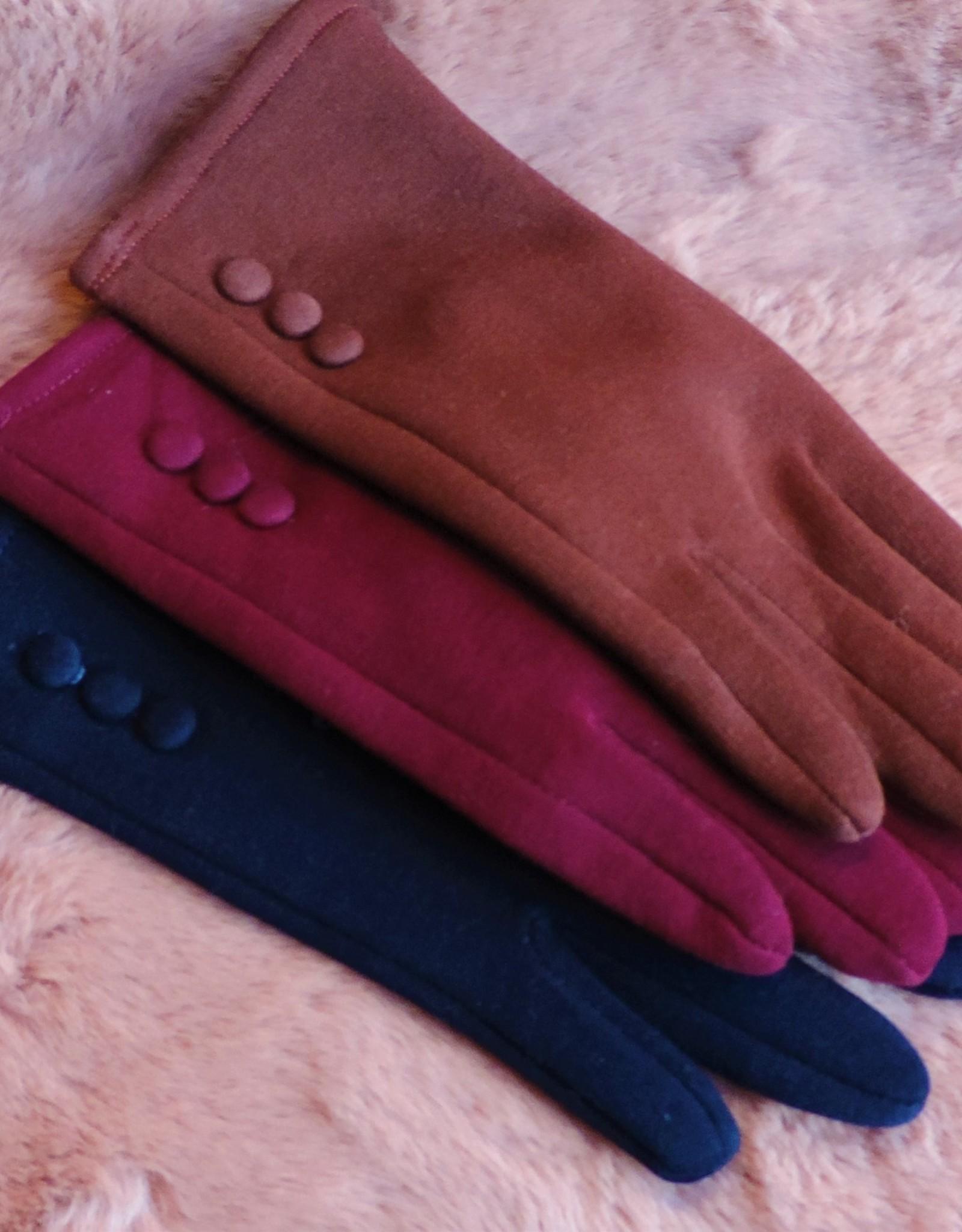 Frenchie gloves
