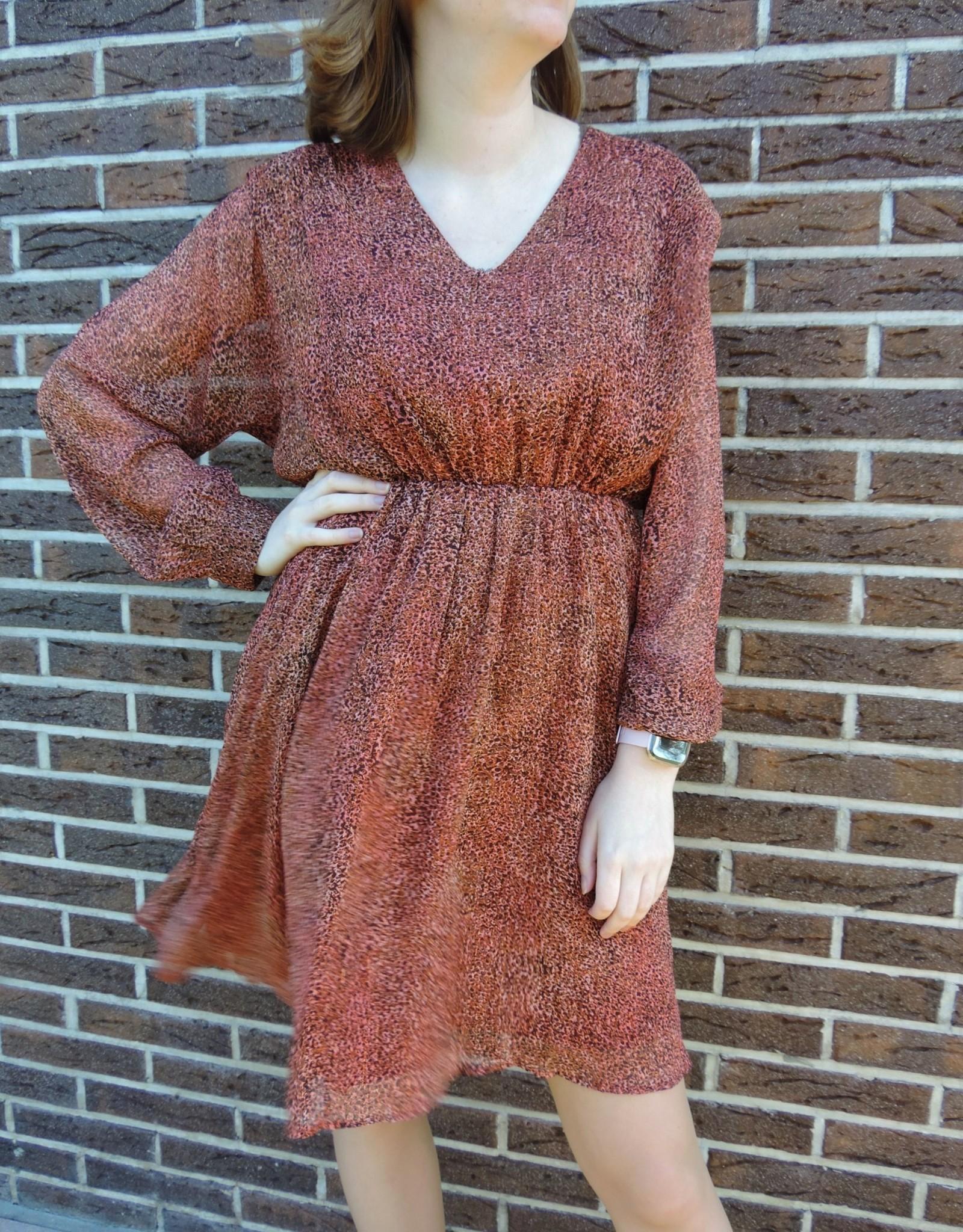 Bouchera Dress