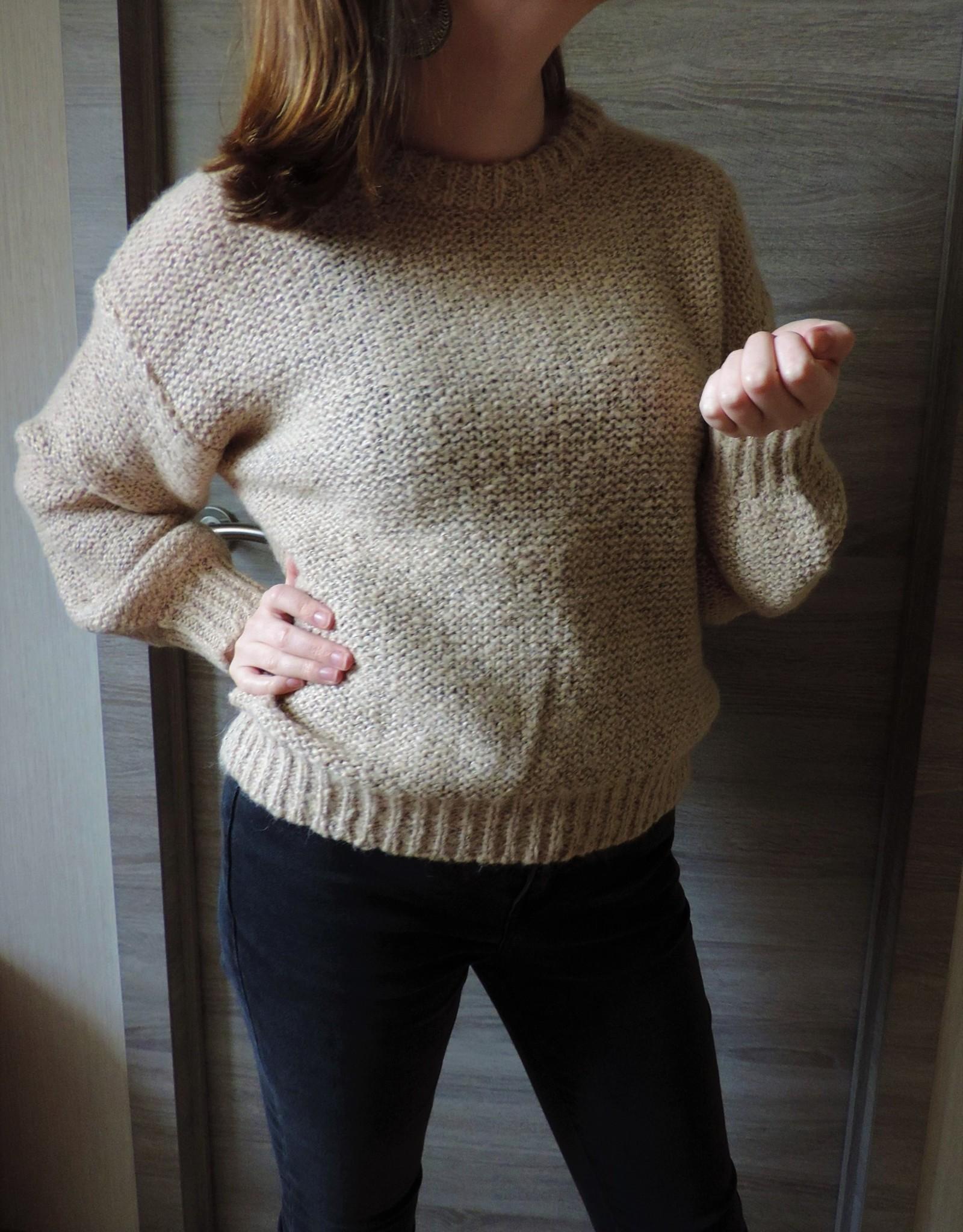 Xena knit