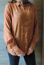 Claire shirt