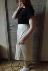 Dotty skirt