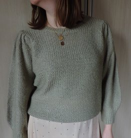 Gudrun knit