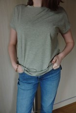 Rebelle T-shirt mint