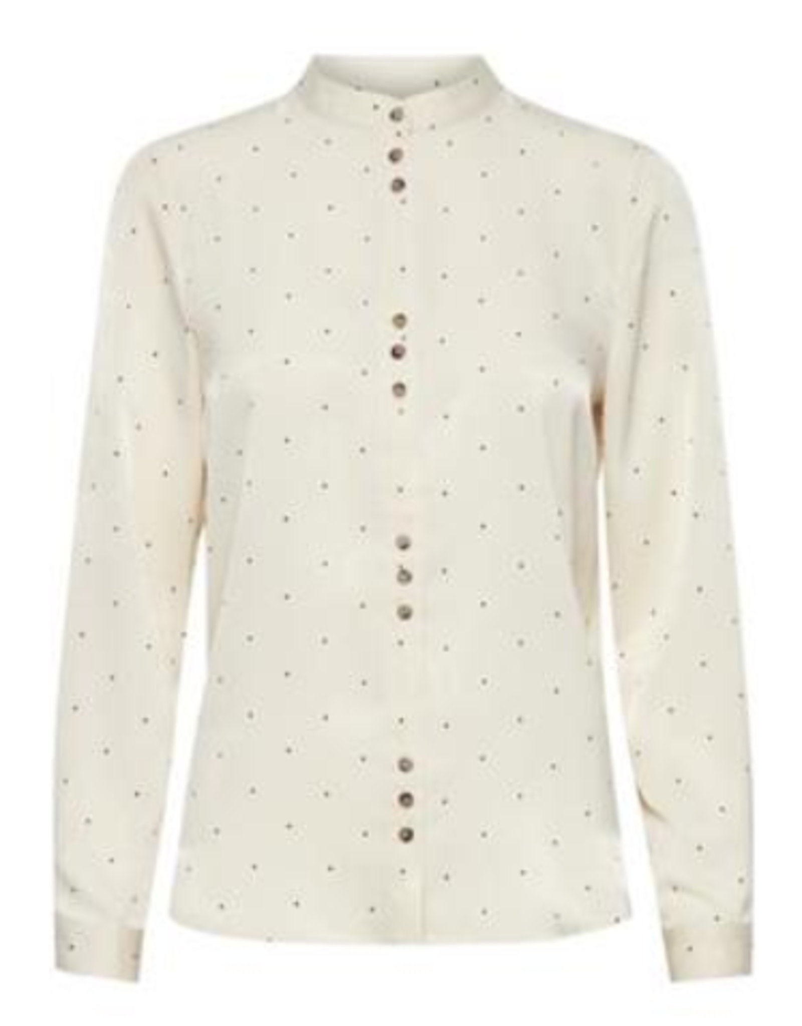 Dotty blouse