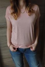 Rebelle T-shirt pink