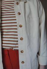 Carine jacket ecru