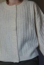 Camila cardigan ecru