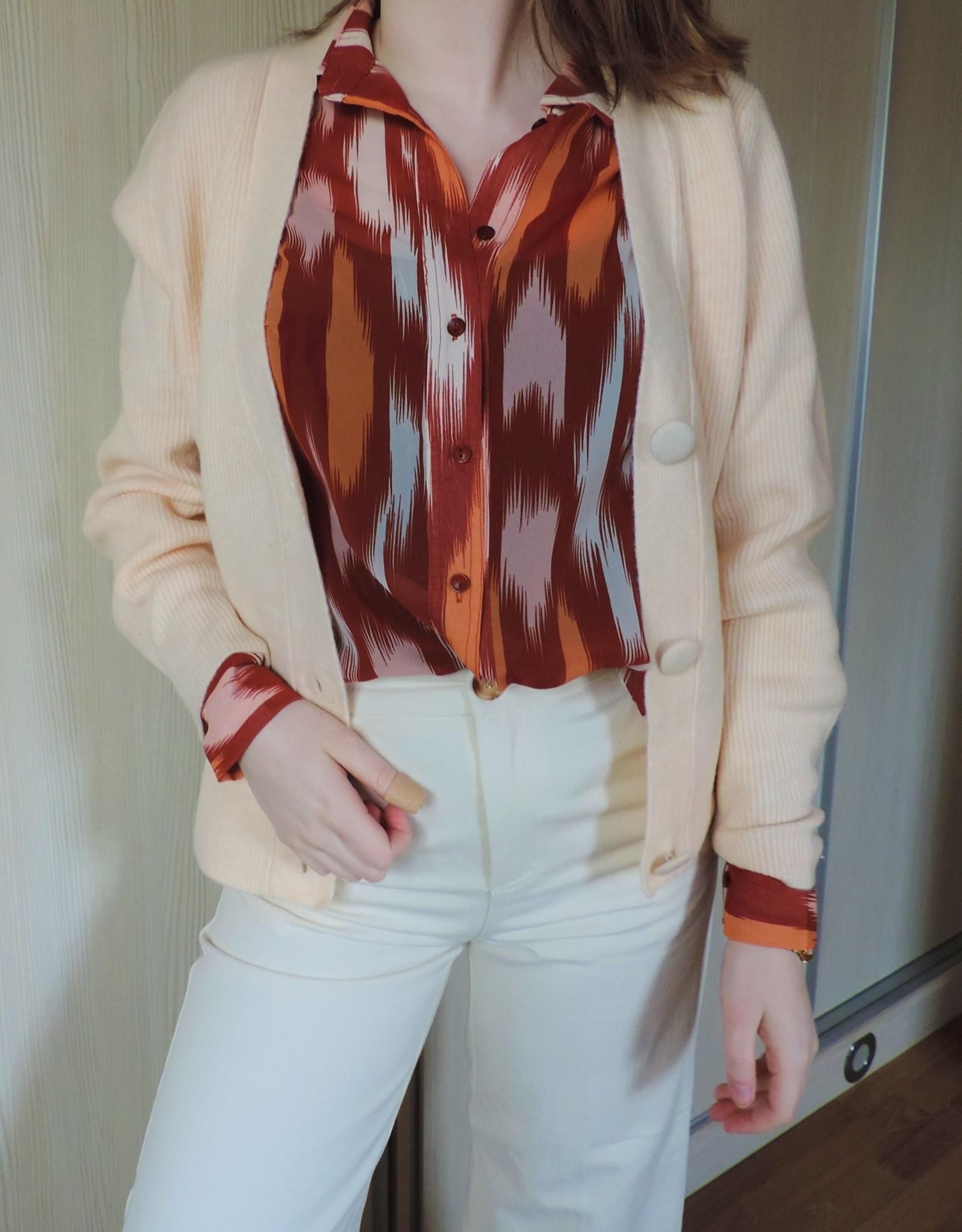 Karla blouse