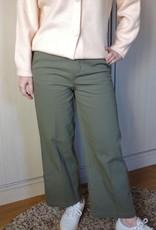 Charline pants green