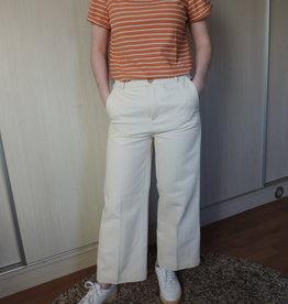 Charline pants ecru