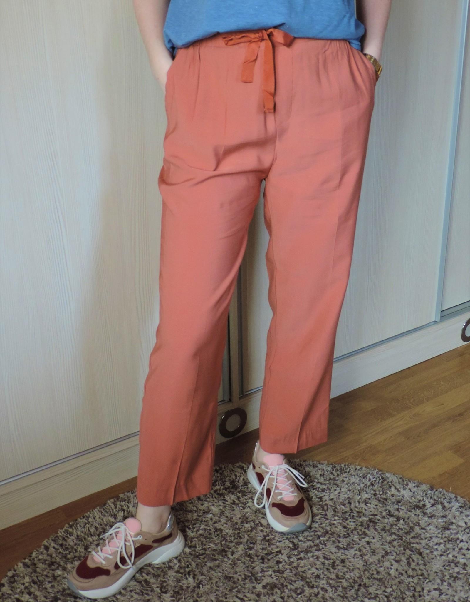 Charlotte pants pink