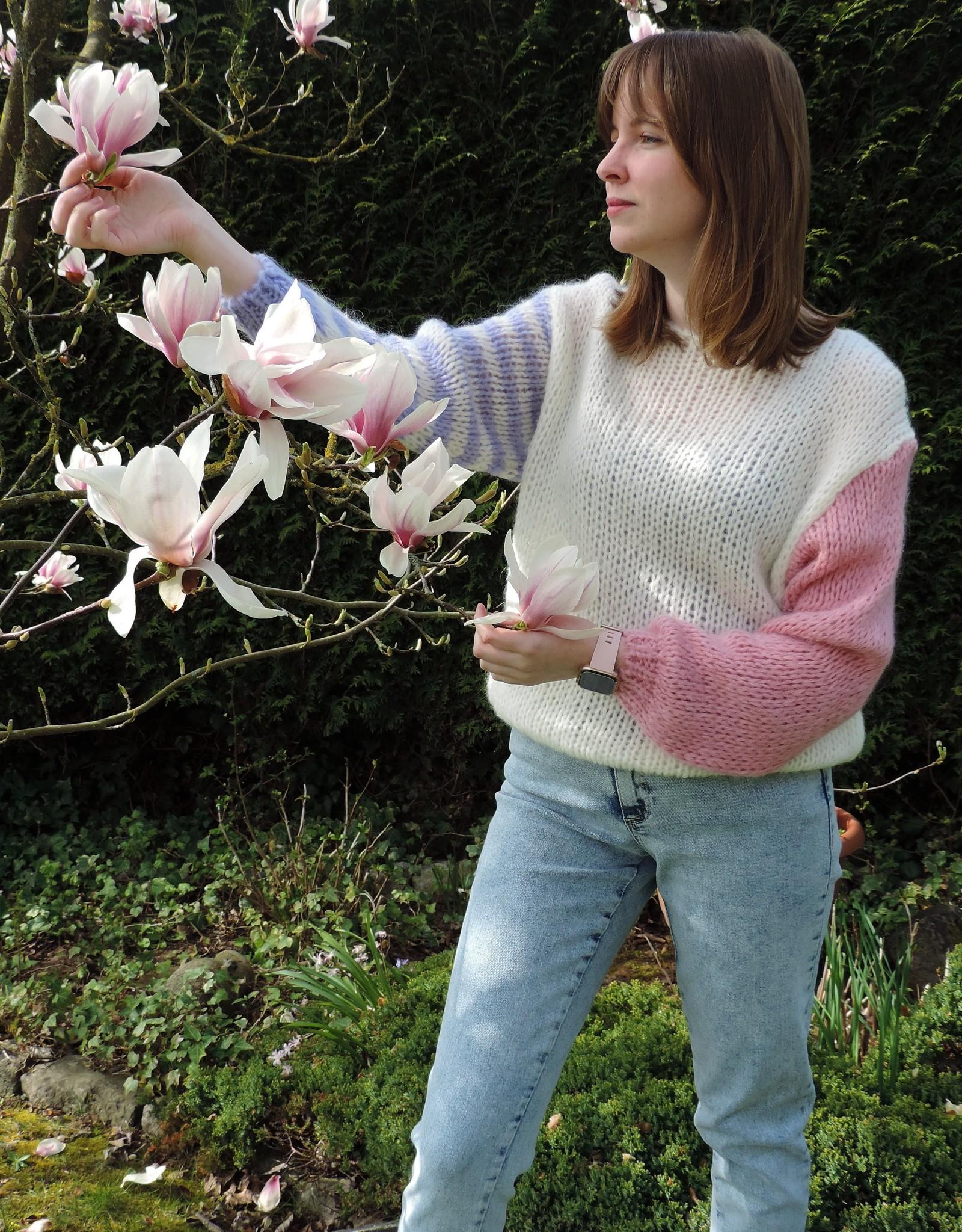 Lily-Rose knit