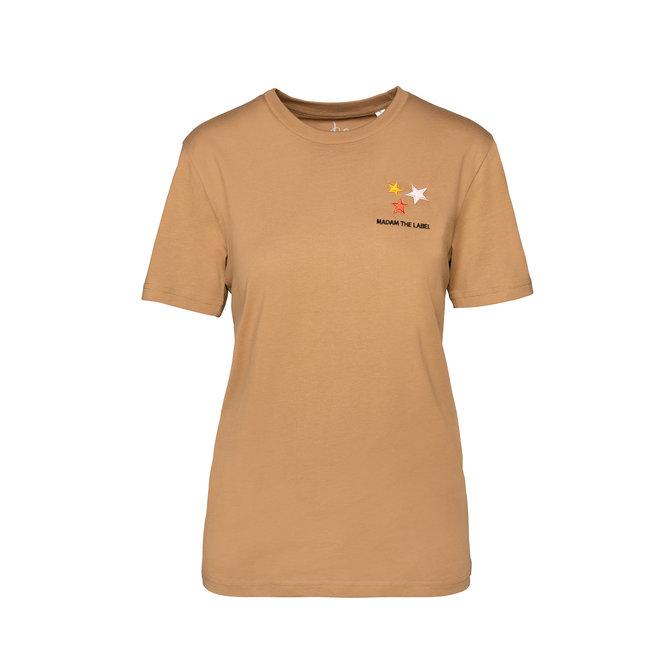 LIMITED t-shirt camel stars