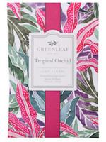 Greenleaf Greenleaf Geurzakje Tropical Orchid