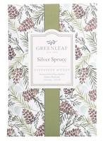 Greenleaf Greenleaf Geurzakje Silver Spruce