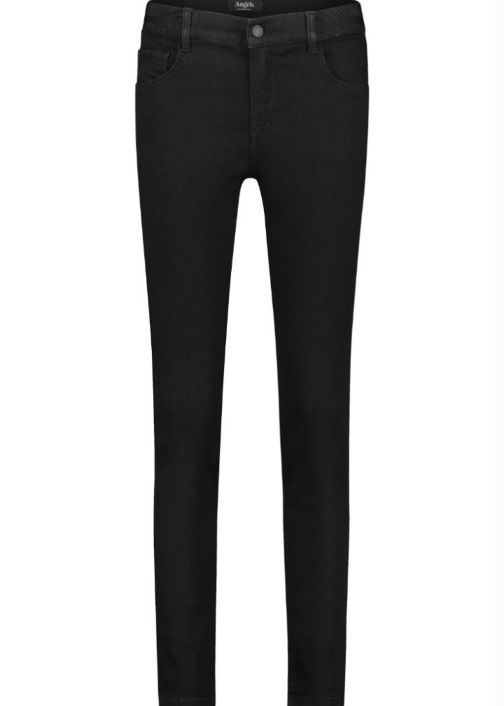 Angels Angels One Size Jeans Black