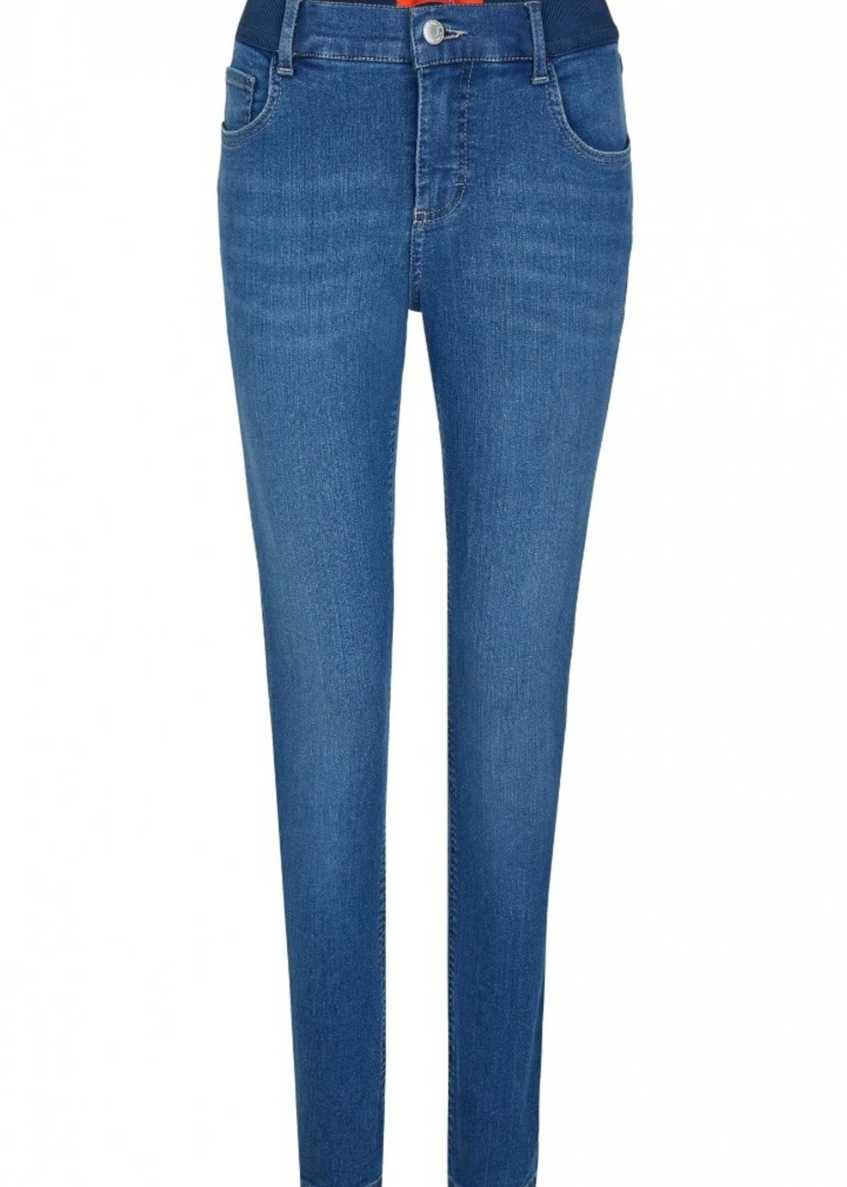 Angels Angels One Size Jeans Mid Blue