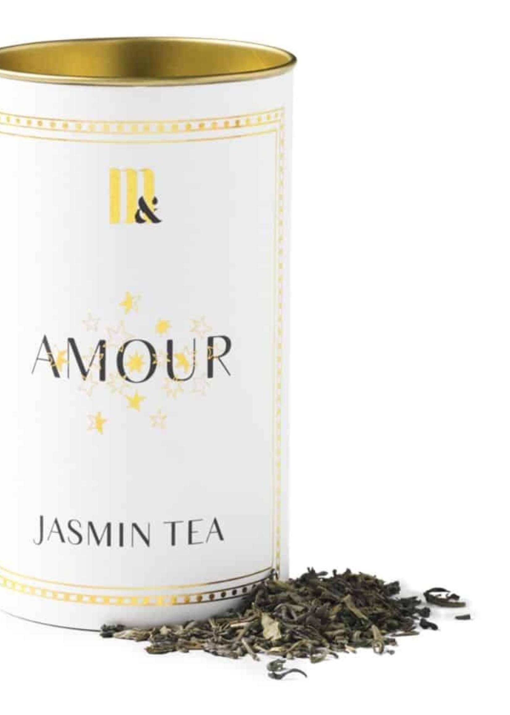 Me & Mats Me & Mats Jasmin Tea Amour