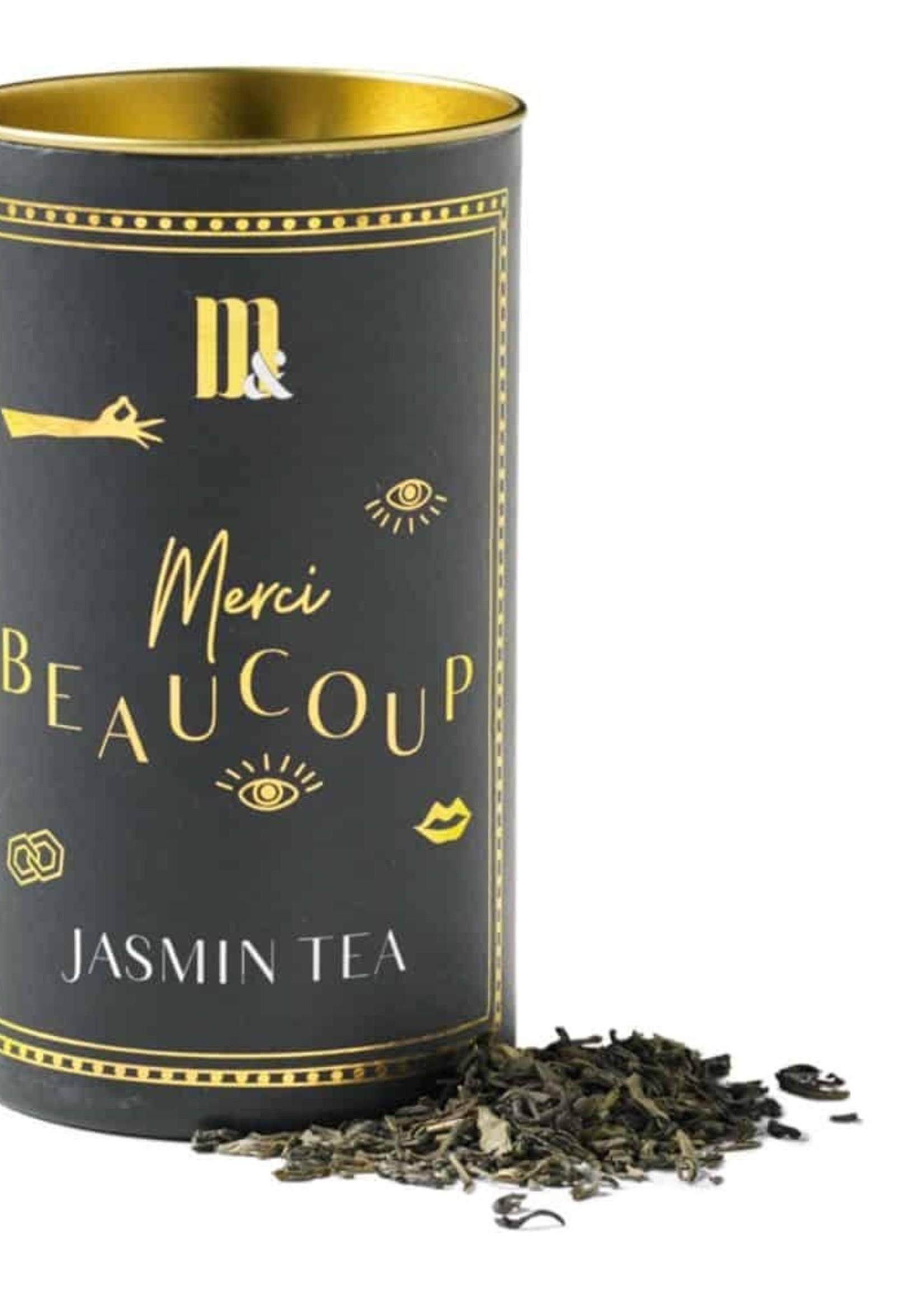 Me & Mats Me & Mats Jasmin Tea Merci Beaucoup