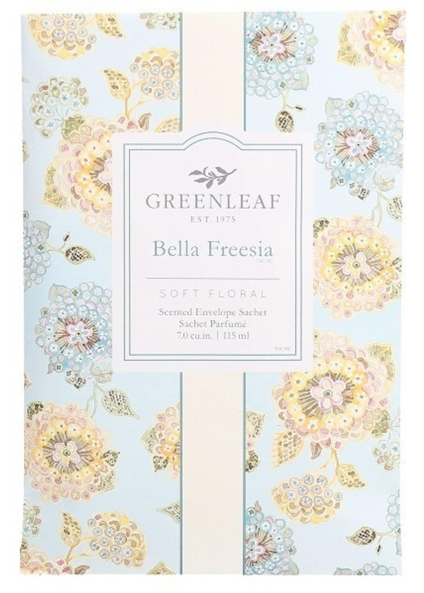Greenleaf Greenleaf Geurzakje Bella Freesia
