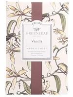 Greenleaf Greenleaf Geurzakje Vanilla