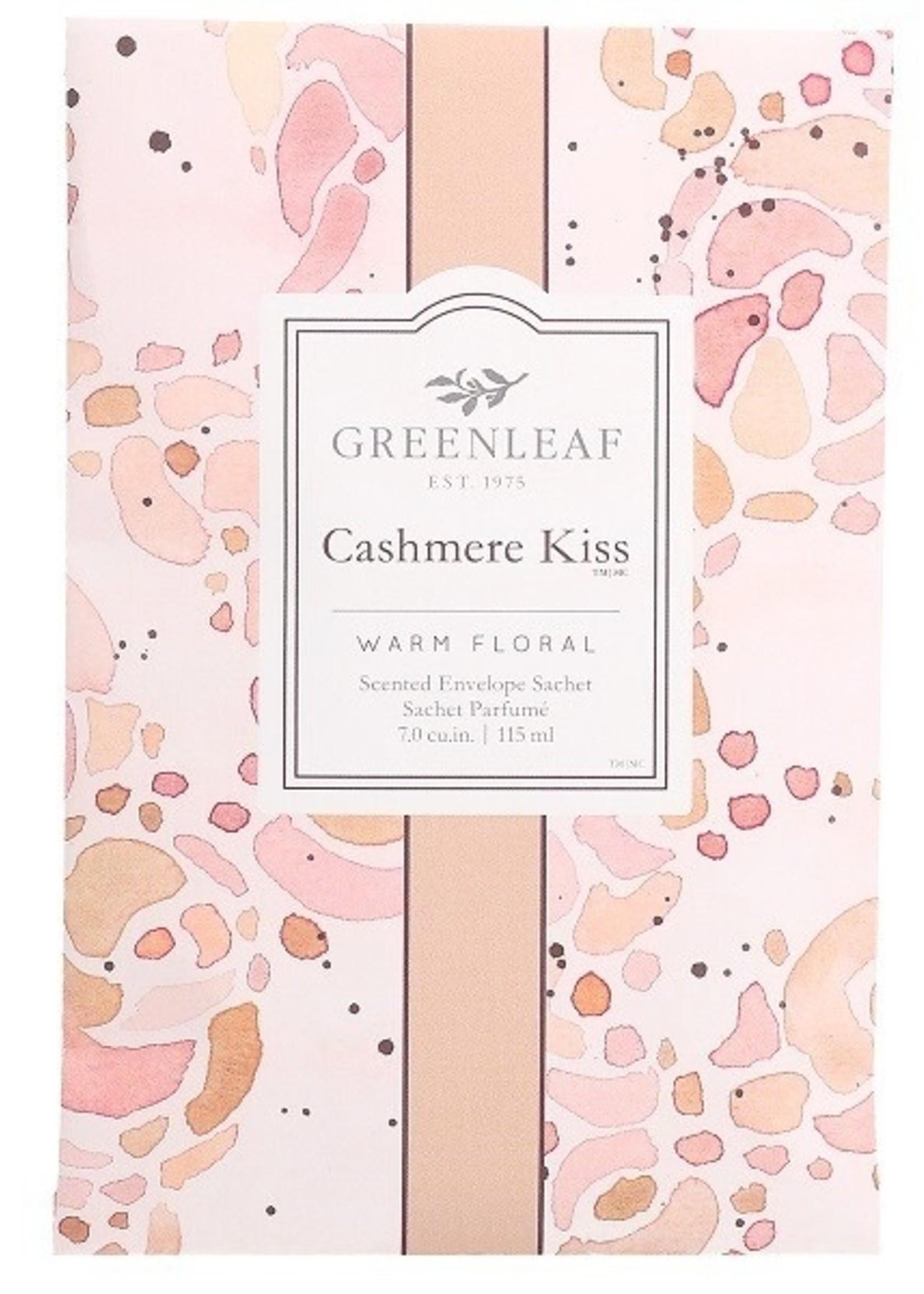 Greenleaf Greenleaf Geurzakje Cashmere Kiss