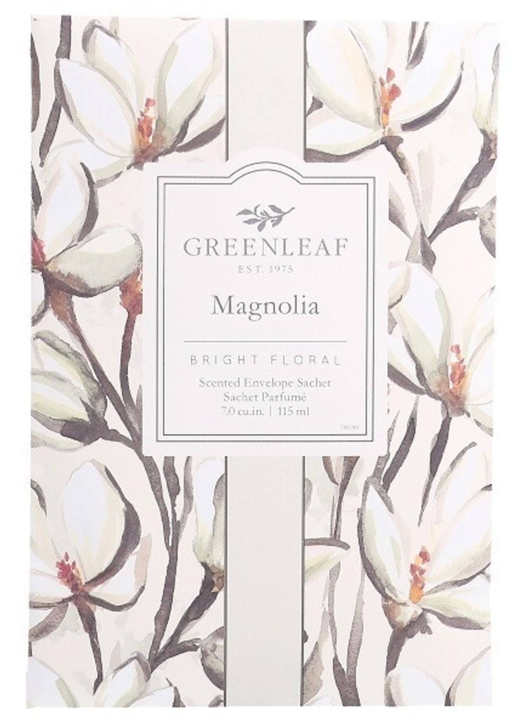Greenleaf Greenleaf Geurzakje Magnolia