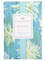 Greenleaf Greenleaf Geurzakje Spa Springs